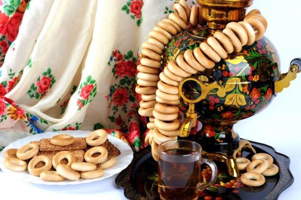 ВКостроме открылся фестиваль народного творчества «Губернская ярмарка»