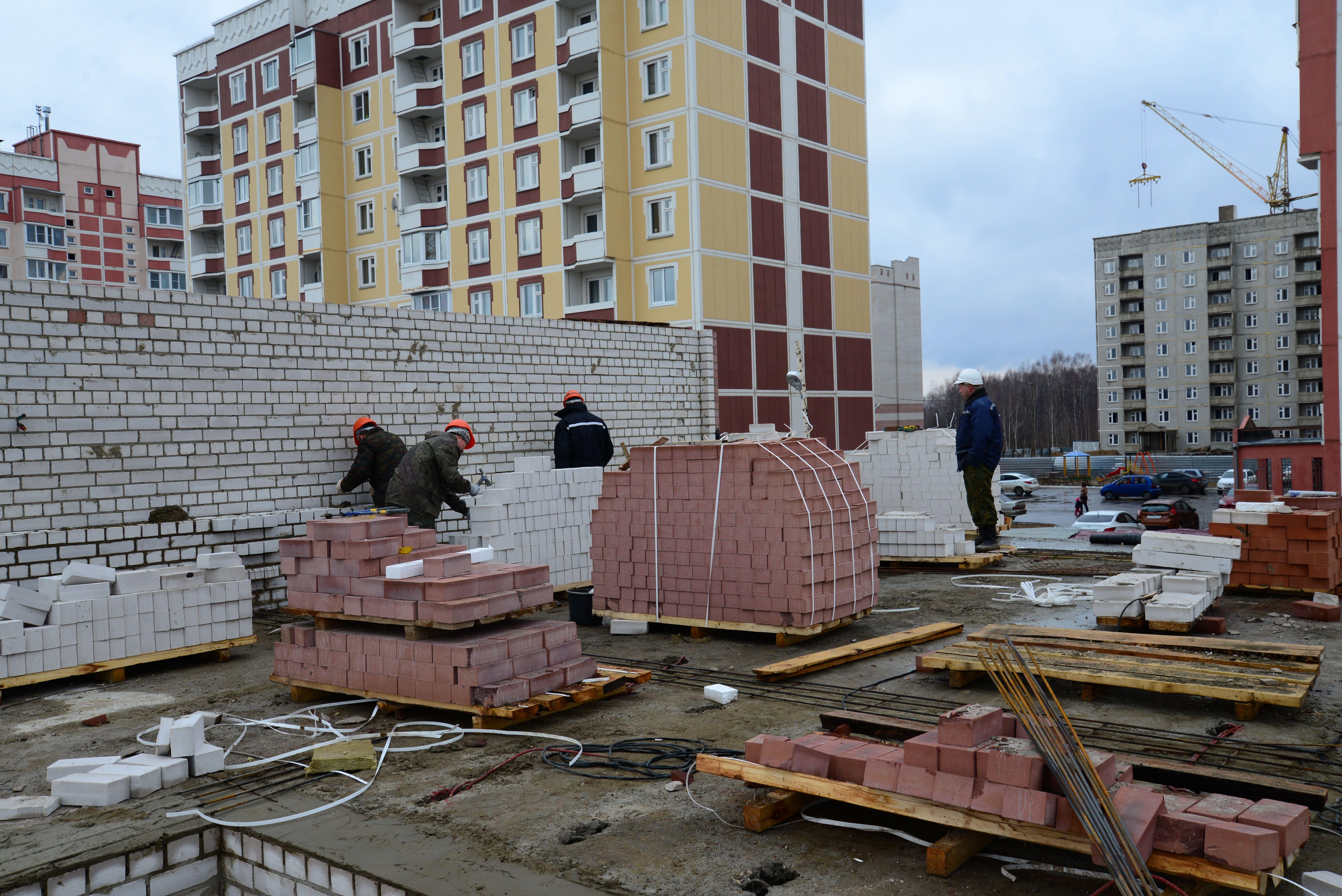 жилищно строительный кооператив первый