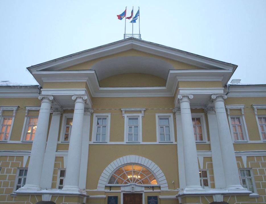 Город получил паспорт готовности котопительному сезону— руководитель Ижевска