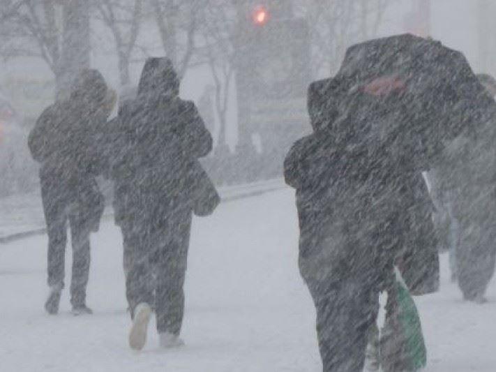 Снег ипорывистый ветер ожидается вКостромской области вовторник