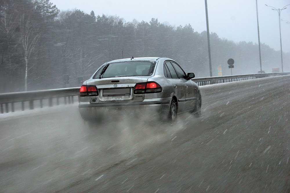 НаБрянщину обрушится ураганный ветер имокрый снег