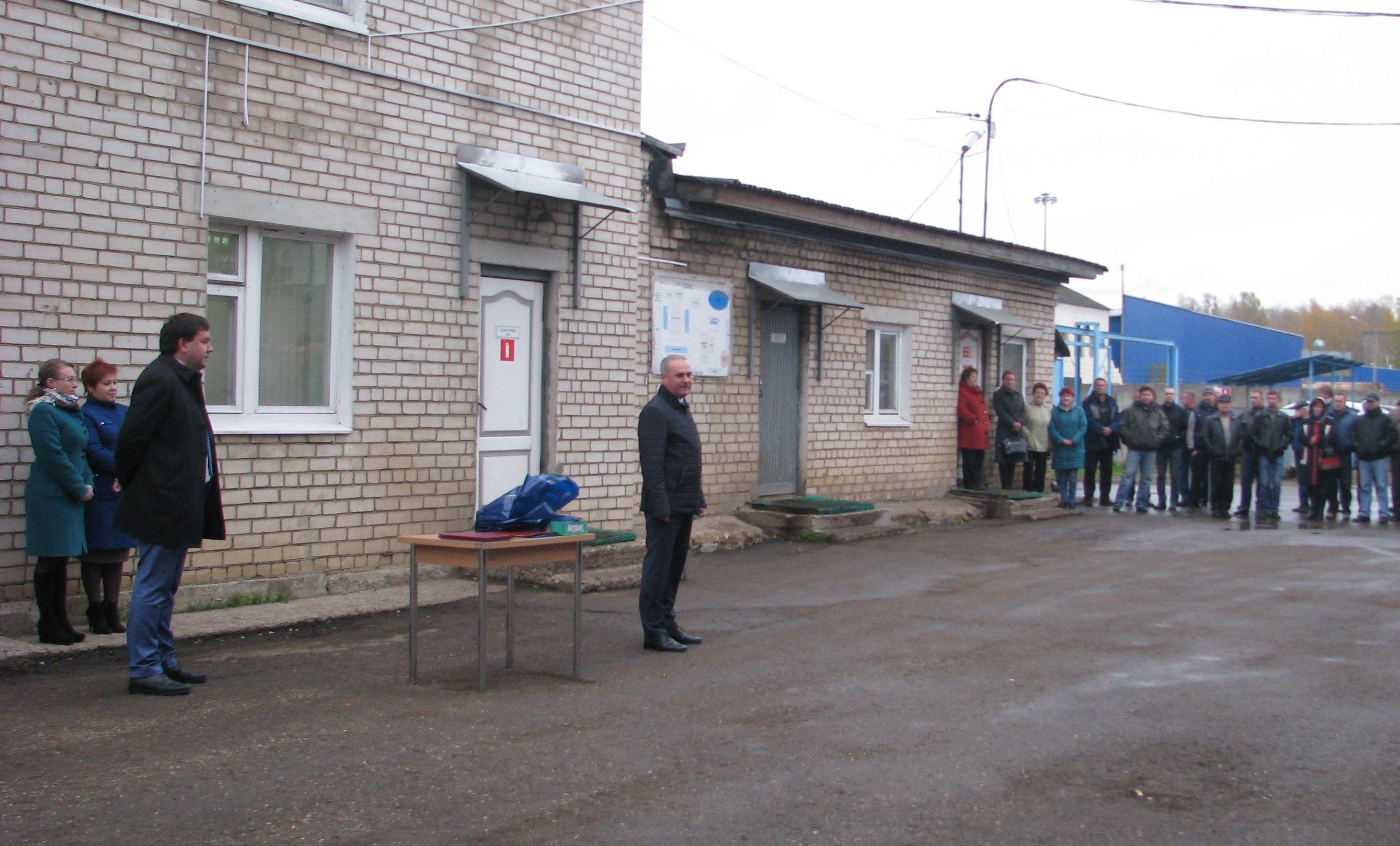 Работников иветеранов дорожной ветви Ставрополья— спрофессиональным праздником!
