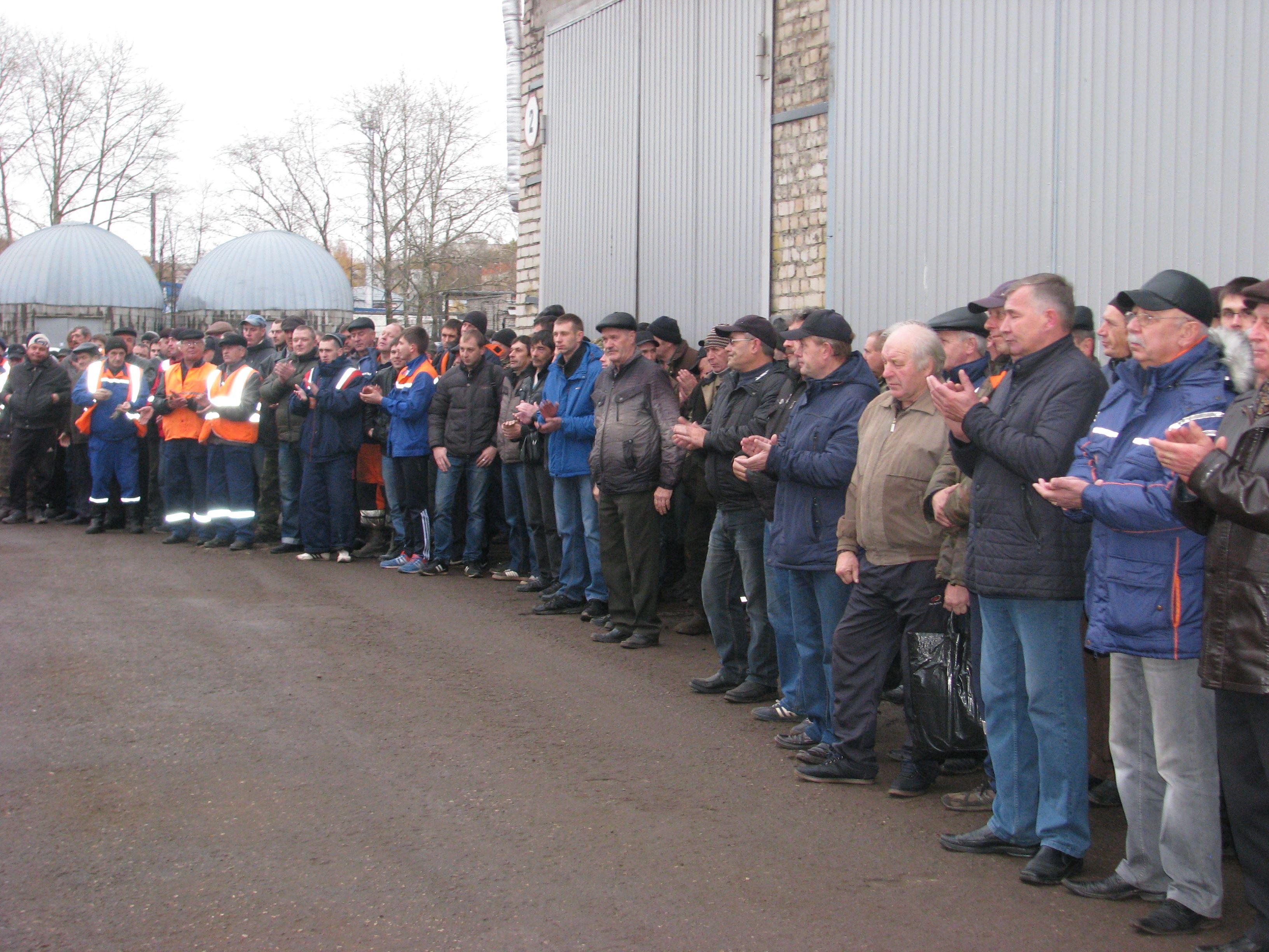 СДнем работников дорожного хозяйства