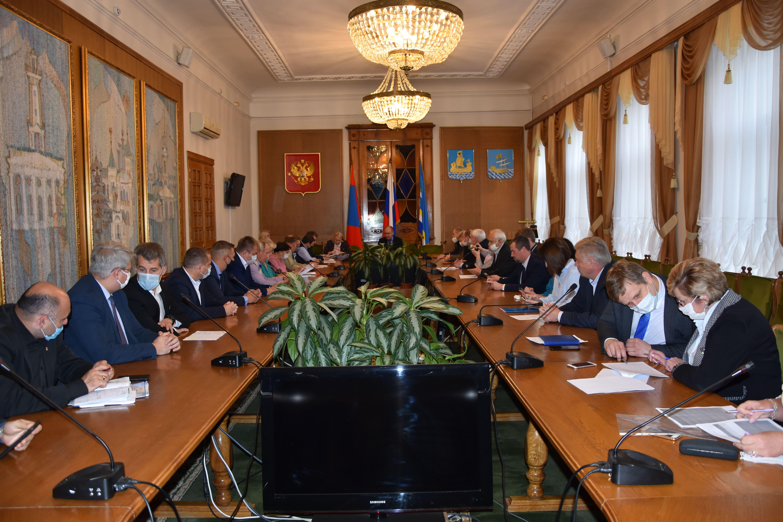 В Костроме подвели итоги опроса жителей по региональному проекту «Народный бюджет»