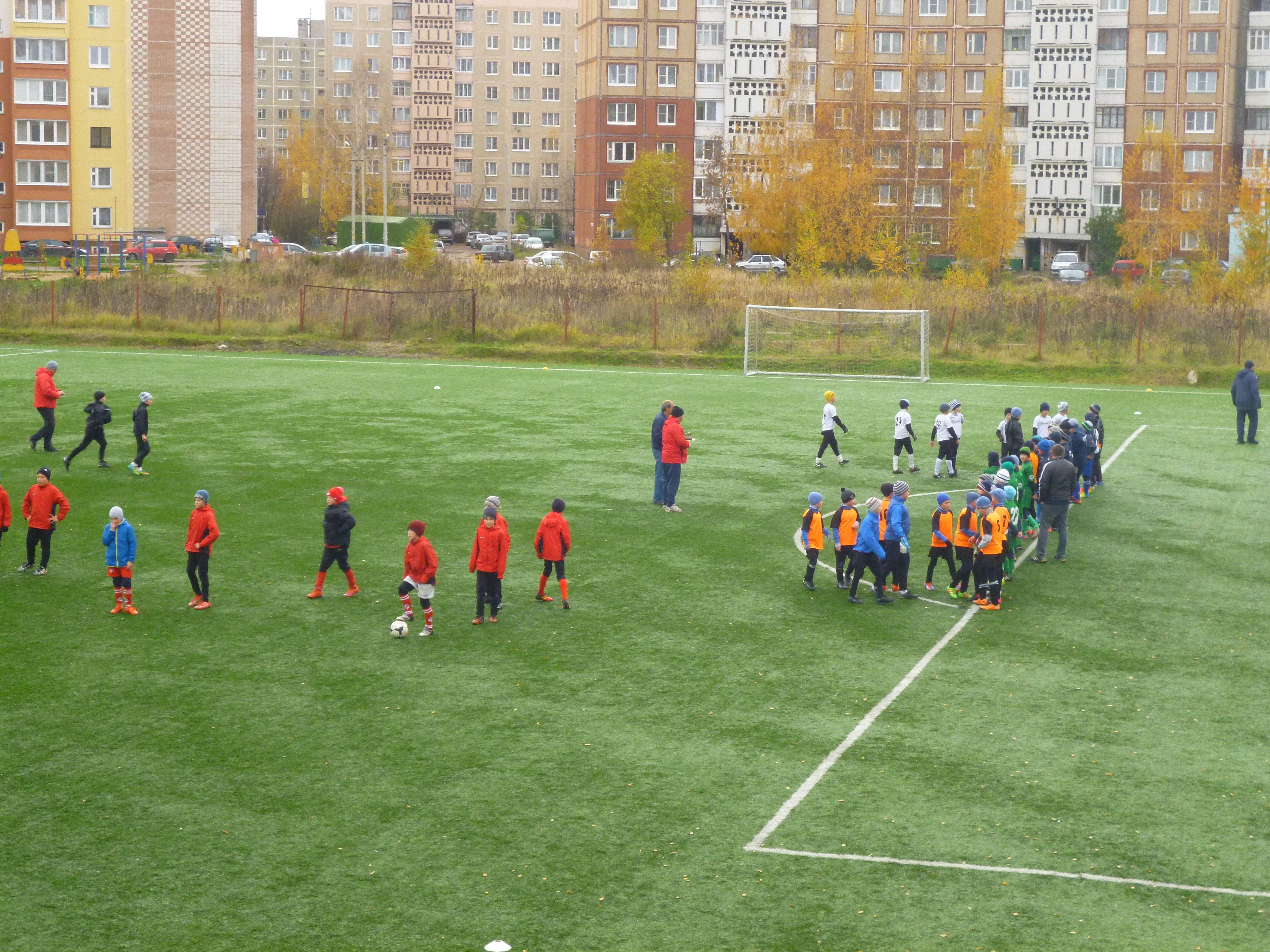 Сертификация детско-юношеской футбольной школы iq-сертификация