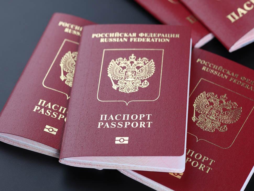 паспорта государственных программ